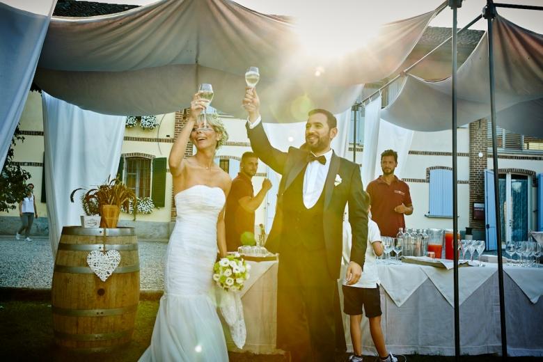 Francesca d'Amico_wedding